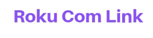 Roku Com Link Logo