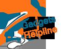 Gadgets Helpline Logo