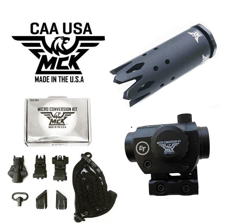 CAA Super Advanced MCK Upgrade Kit